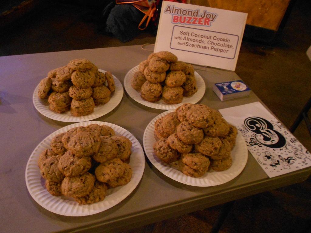 More cookie creations by Gregg Schigiel